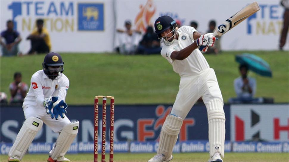IND vs SL: जिस खिलाड़ी की तारीफ में कोहली ने पढ़े थे कसीदे, उसे ही टीम से किया बाहर
