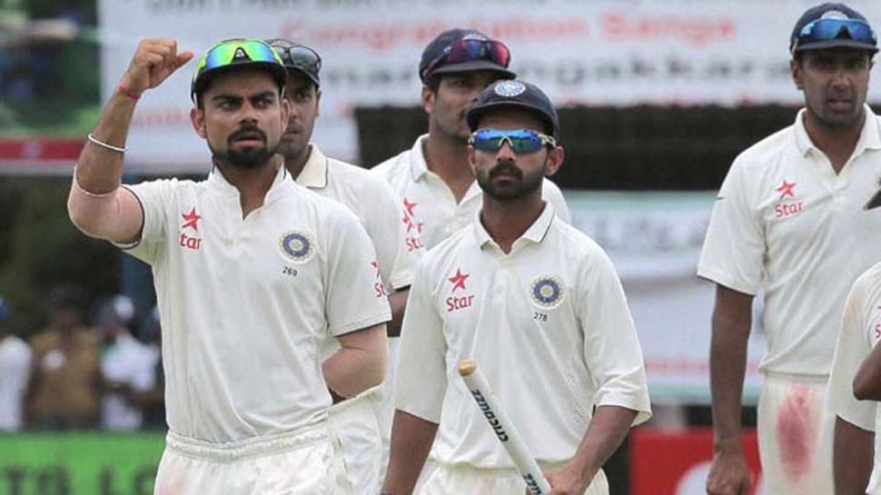 IND vs SL: श्रीलंका पर क्लीनस्वीप से स्वदेश में जीत का शतक पूरा करेगा भारत, कोहली भी रचेंगे इतिहास