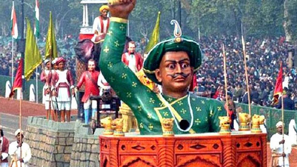 'टीपू जयंती' की जयंती मनाने के लिए कर्नाटक सरकार को लेना पड़ा धारा 144 का सहारा