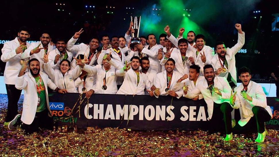 PKL-5 के फाइनल मैच ने रचा इतिहास, ओलंपिक में सिंधू के फाइनल मैच को भी छोड़ा पीछे