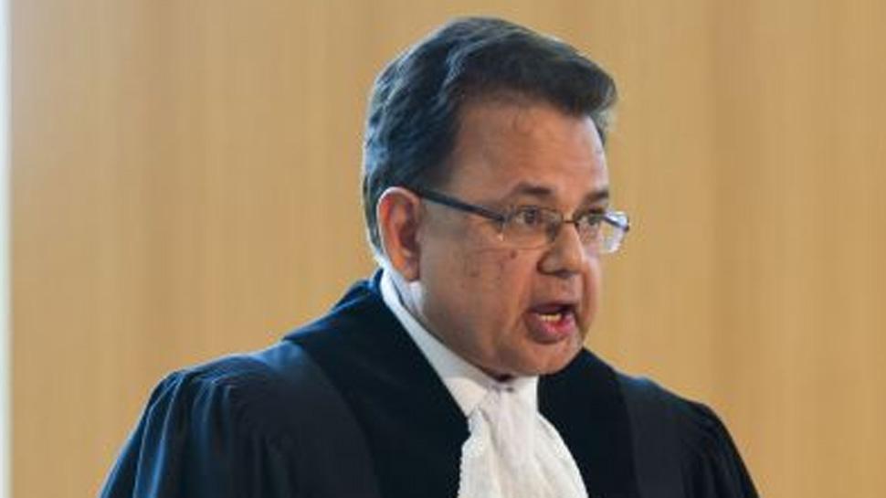 ICJ सीट के लिए भारत के दलवीर भंडारी, ब्रिटेन के ग्रीनवुड के बीच कांटे की टक्कर