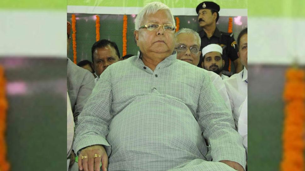 लालू यादव ने क्यों कहा, पैसे उड़ाते हैं सीएम नीतीश कुमार