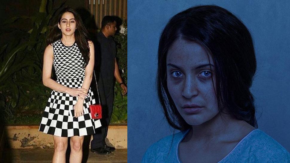 जानें, किस वजह से सारा अली खान ने ठुकराई अनुष्का शर्मा की फिल्म!