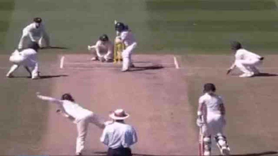 VIDEO: शेन वॉर्न के 24 साल बाद महिला क्रिकेटर ने डाली 'बॉल ऑफ द सेंचुरी'!