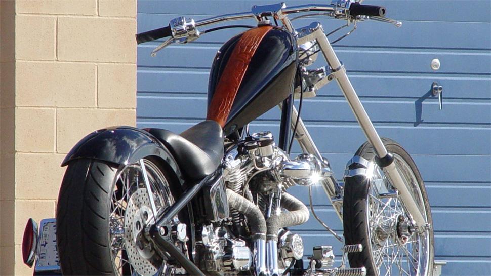 इंडियन मार्केट में आई 2000 CC की बाइक, फीचर्स जान हो जाएंगे हैरान