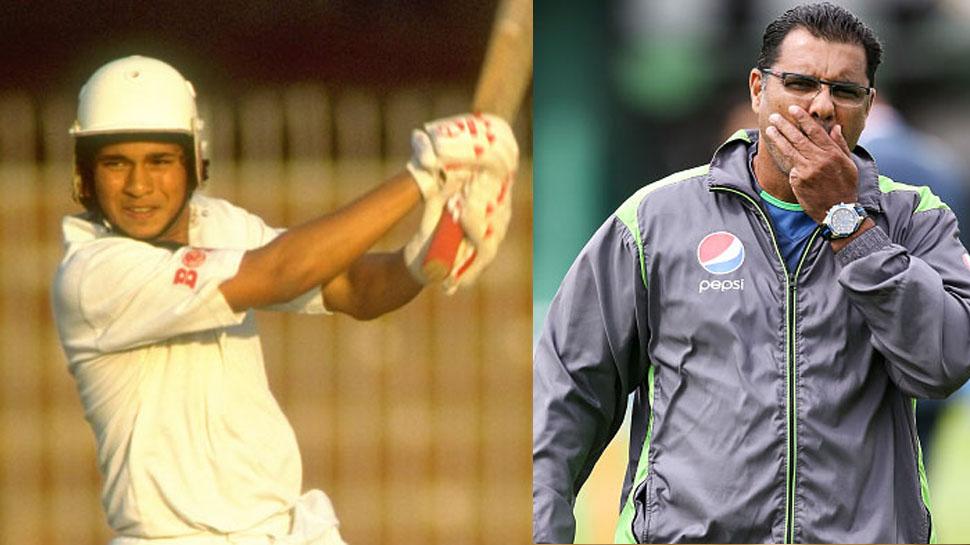 बल्लेबाजी के 'भगवान' और स्विंग के सौदागर ने आज के दिन किया था डेब्यू