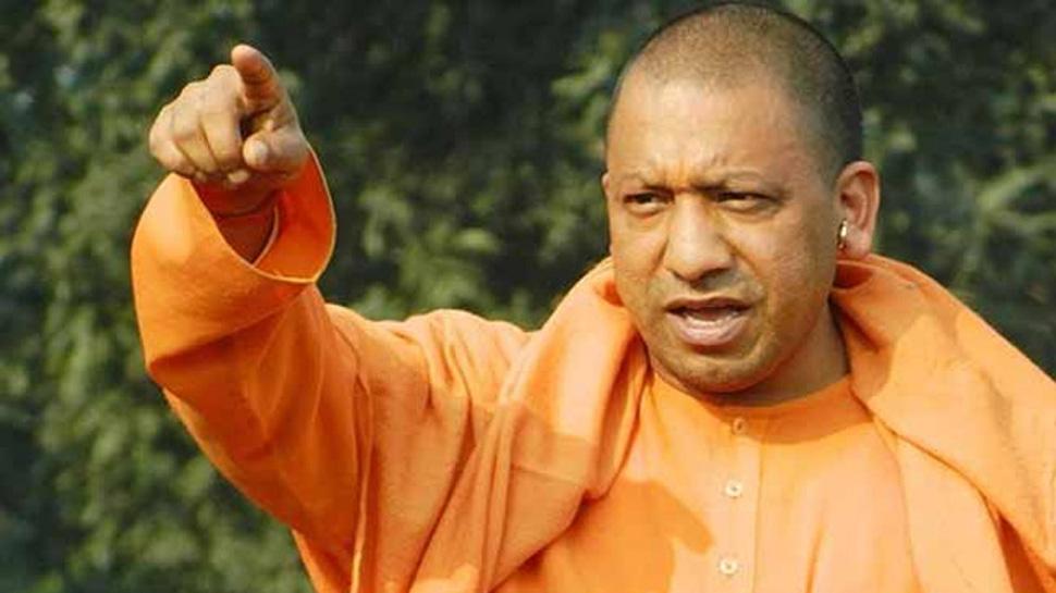 हिंदुत्व का विरोध करने वाले 'विकास' और 'भारतीयता' का विरोध कर रहे हैं : योगी