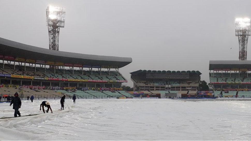 LIVE INDvsSL Test : बारिश ने धोया मैच का दूसरा दिन, भारत ने 74 रन पर खोए 5 विकेट