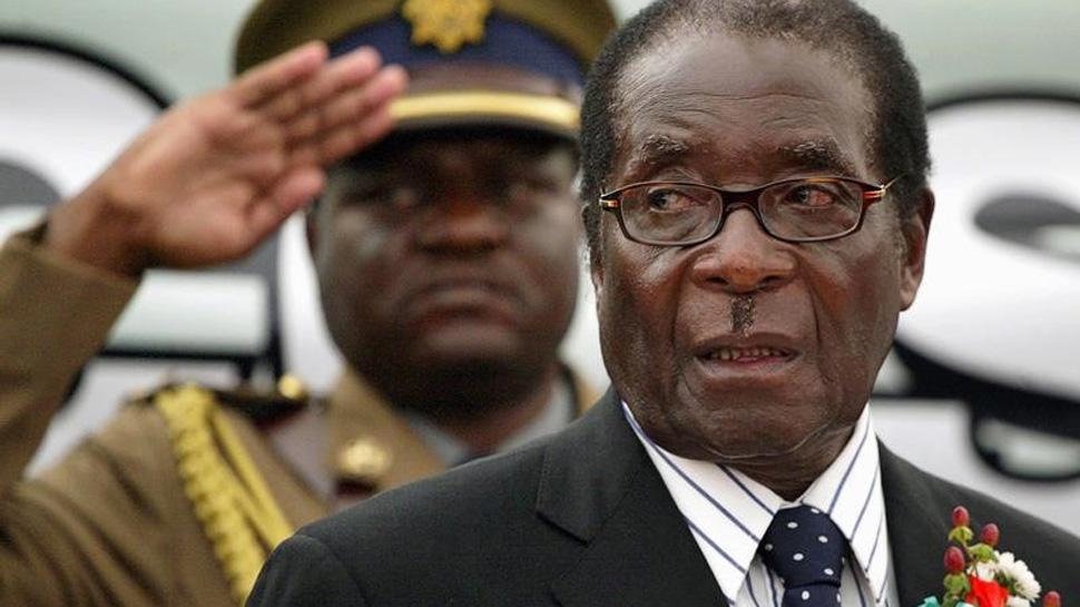 Zimbabwe ,Robert Mugabe ,Zimbabwe Army,स्टोरी इराक,शहर,ISIS,कब्जा,छूटा,सीरिया,फीसद हिस्सा