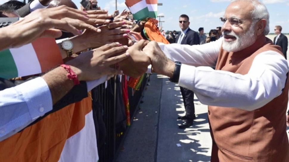 दुनिया की तीसरी सबसे अधिक भरोसेमंद गवर्मेंट है मोदी सरकारः रिपोर्ट