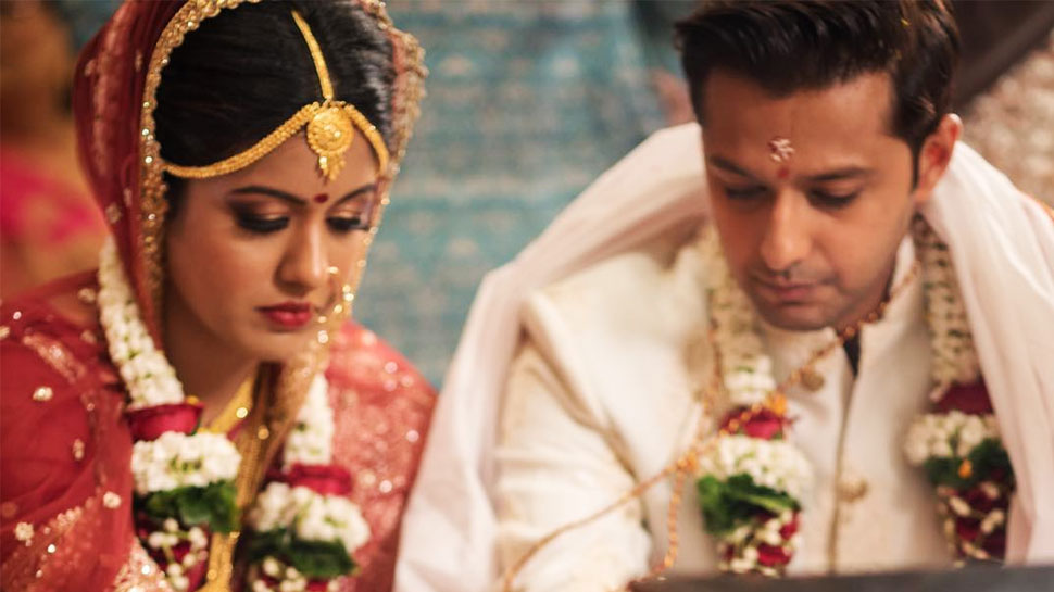 Firangi Actress Ishita Dutta Marry with actor Vatsal Seth
