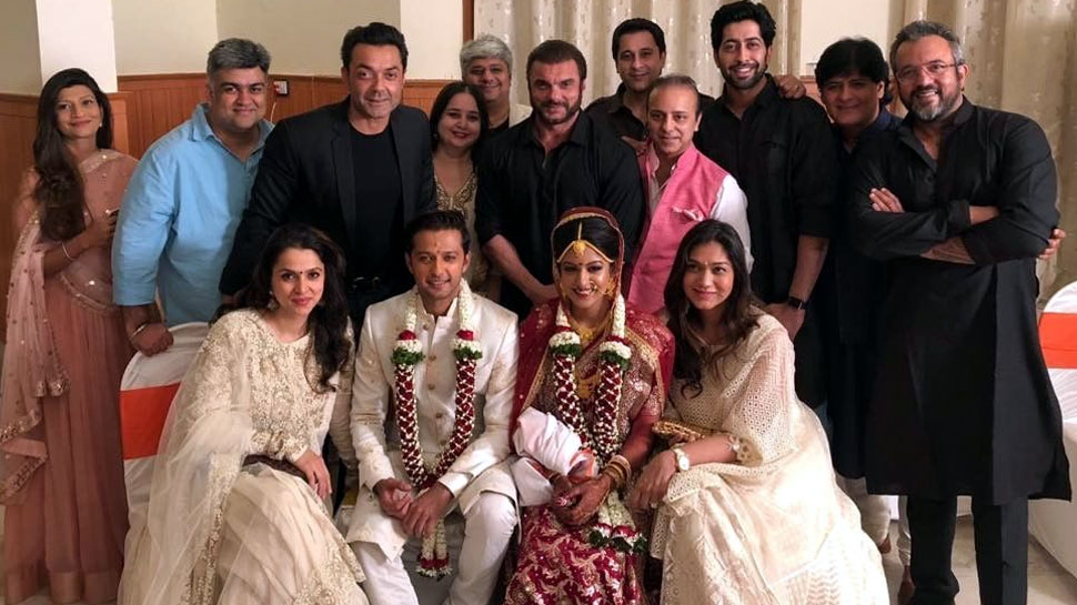 Image result for इशिता दत्ता और वत्सल सेठ