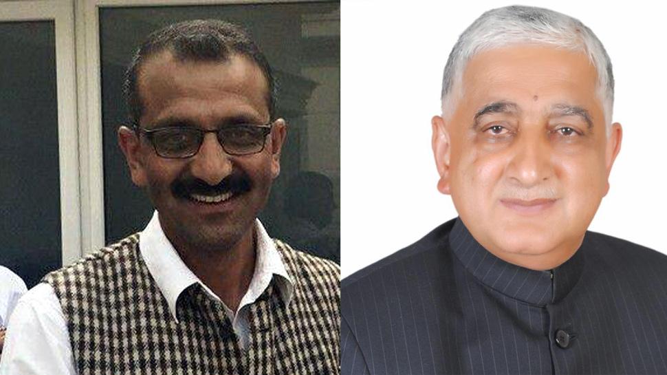 हिमाचल चुनाव : ठियोग सीट- दीपक राठौड़ vs राकेश वर्मा