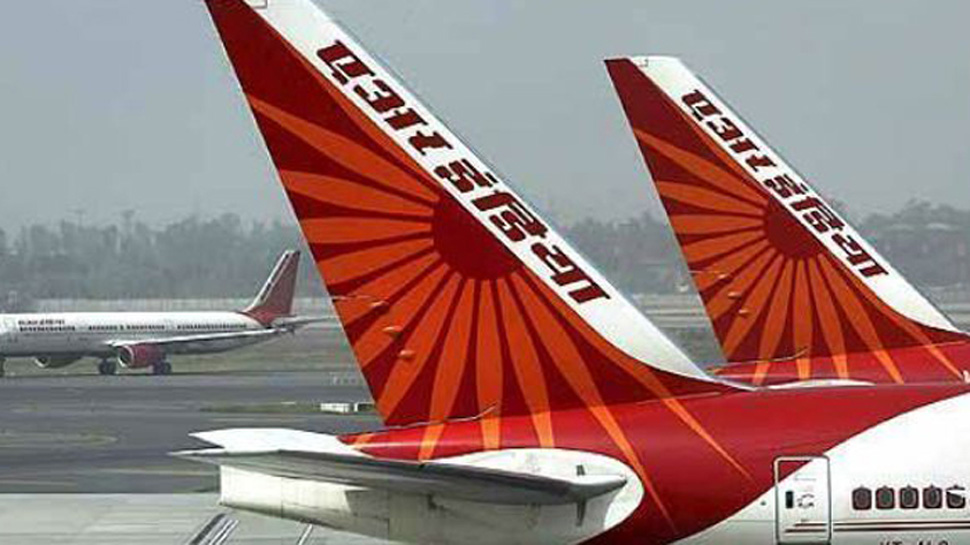 टाटा समूह ने एयर इंडिया को खरीदने में दिलचस्पी दिखाई है : जयंत सिन्हा
