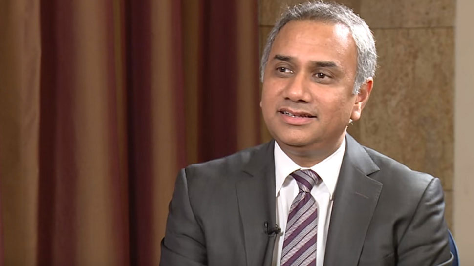Salil S. Parekh, Infosys New CEO MD