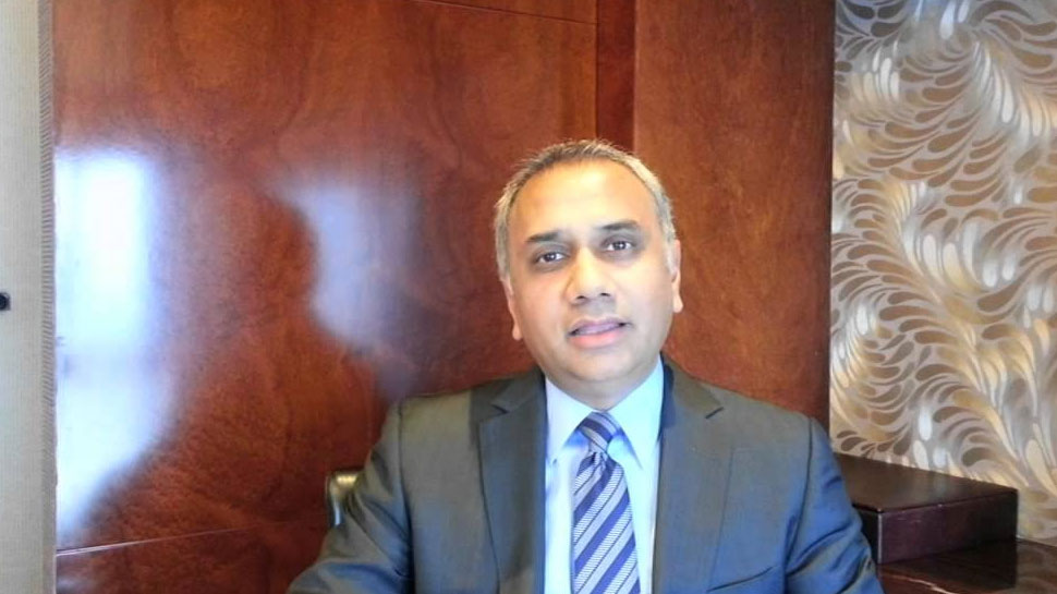 Know Infosys New CEO, MD Salil S. Parekh