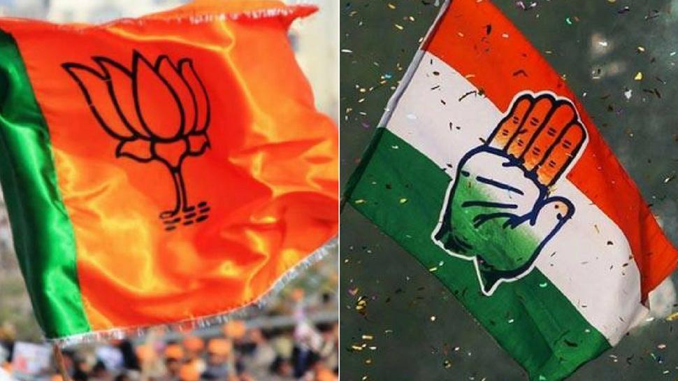 Game of Gujarat: 4-5 फीसद वोटों पर टिका 'गणित', जाति का 'तड़का' लगा रहे दल