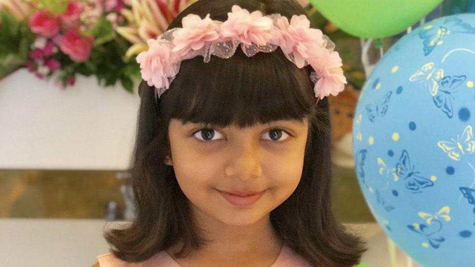 यूजर ने पूछा आपकी बेटी स्कूल नहीं जाती तो अभिषेक बच्चन ने दिया यह जवाब