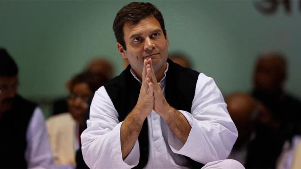 राहुल बन गए हैं नेता, उनका मंदिरों में जाना है हिंदुत्व की जीत : शिवसेना