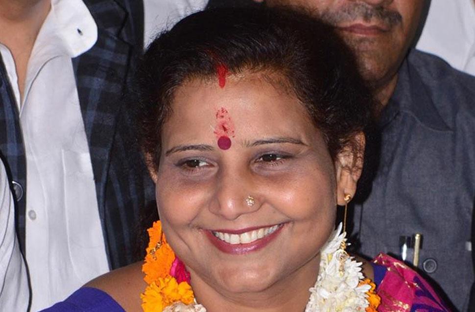 बीएसपी मेयर ने पलटा बीजेपी का फैसला, 'बैठकों में नहीं होगा वंदे मातरम का गान'