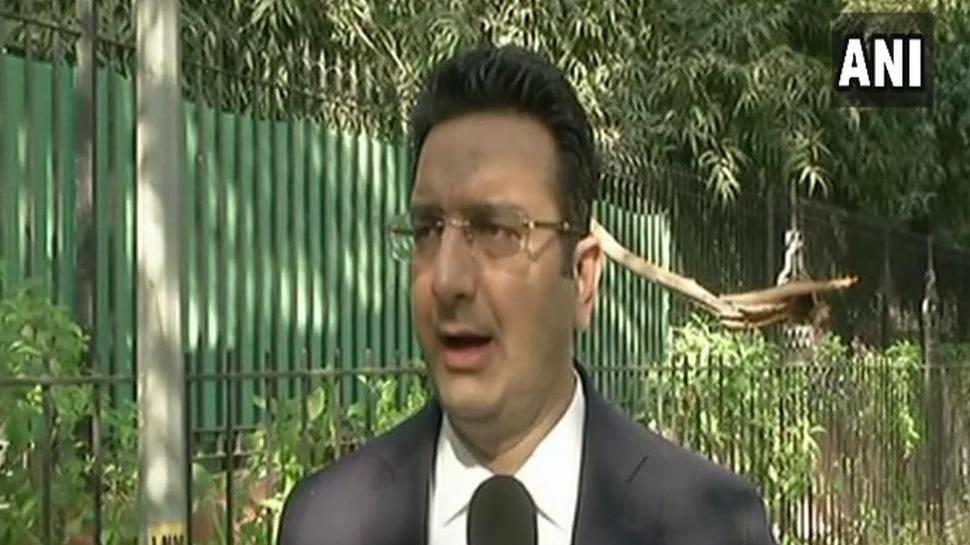 कपिल सिब्बल झूठ बोल रहे, वह सुन्नी वक्फ बोर्ड के ही वकील थे: BJP नेता गौरव भाटिया