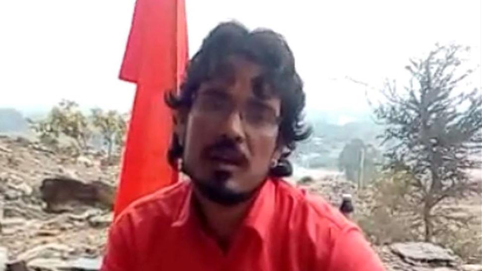 राजस्थान: 'लव जिहाद' को लेकर आदमी को पेट्रोल छिड़ककर जिंदा जलाया, आरोपी गिरफ्तार