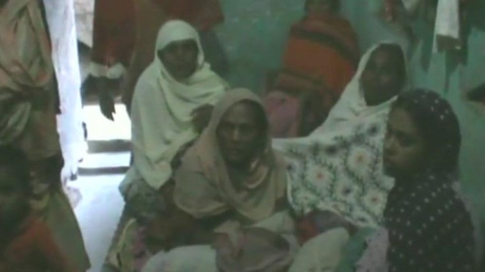 राजस्थान वायरल वीडियो मामला: बेटी बोली- मेरे पिता को 'जानवरों की तरह मारा'