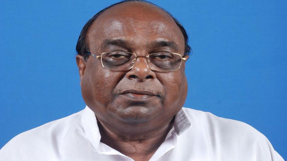 ओडिशा : ब्राह्मणों को भिखारी कहने पर गंवानी पड़ी कुर्सी, मंत्री को किया बर्खास्त