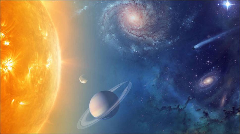 कैसे बना सौर मंडल, आखिरकार उठ ही गया रहस्य से पर्दा