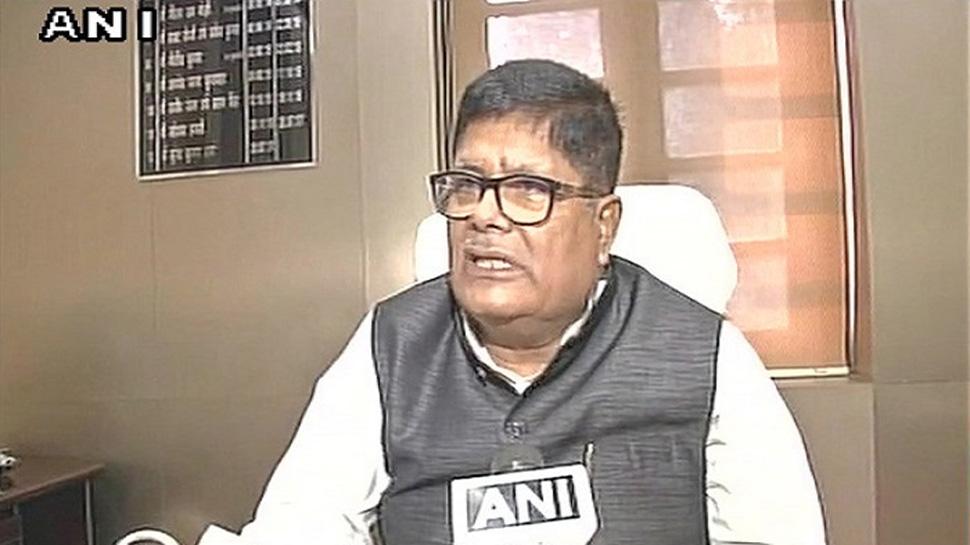 बिहार के मंत्री के साथ पश्चिम बंगाल में होटल के स्टाफ ने की बदसलूकी, शिकायत दर्ज