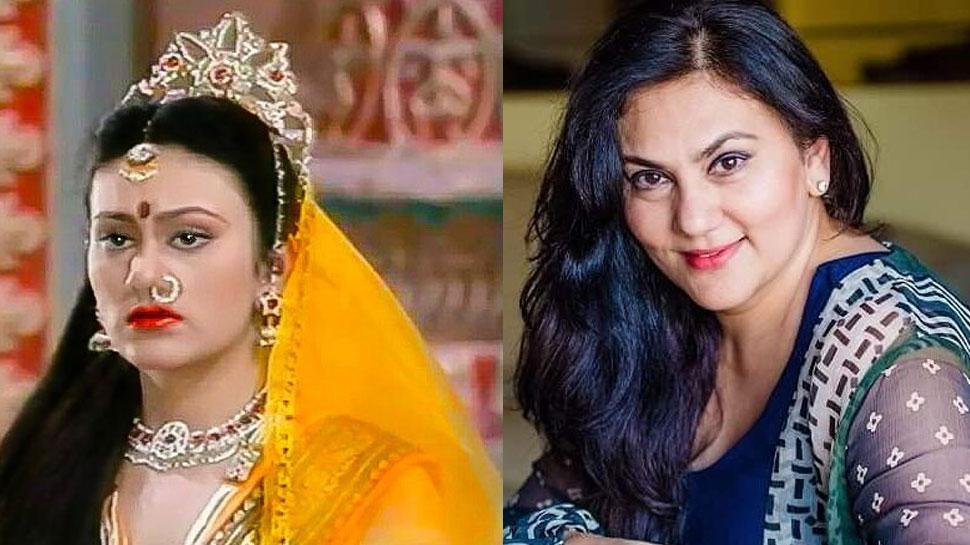आतंकी अफजल गुरु की पत्नी बन पर्दे पर वापसी कर रही हैं टीवी की 'सीता' दीपिका चिखलिया