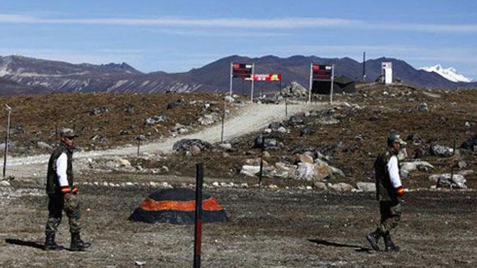 चीन ने अरुणाचल प्रदेश के वजूद को कभी माना ही नहीं, भारतीय सीमा में घुसने की बात को नकारा
