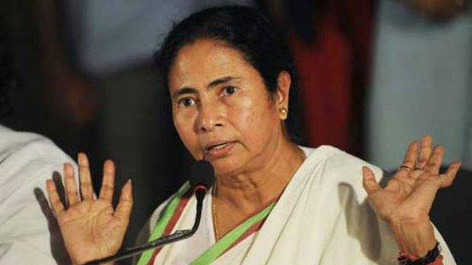 NRC पर ममता बनर्जी ने कहा, केंद्र असम से बंगालियों को निकालने की साजिश रच रहा है