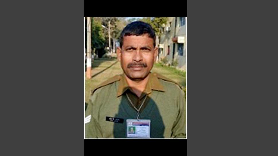 जम्मू: पाकिस्तान की गोलीबारी में जन्मदिन पर BSF जवान शहीद