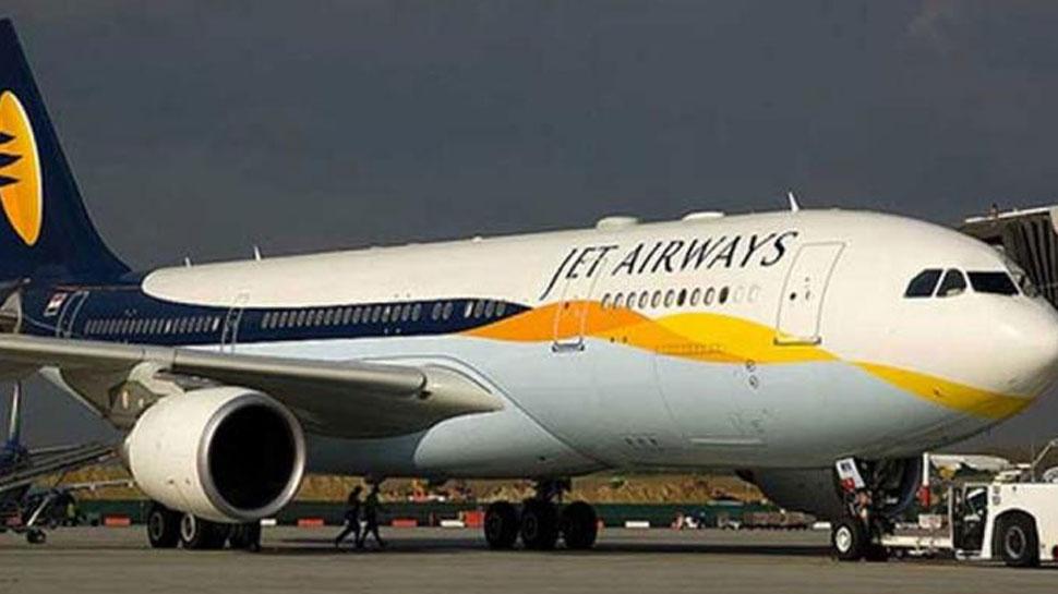 Jet Airways के पायलट ने उड़ान के दौरान महिला सहकर्मी को जड़ा थप्पड़, निलंबित