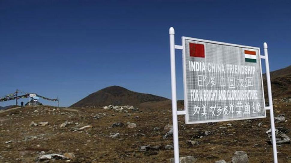 चीन के सड़क निर्माण कर्मचारी अरुणाचल प्रदेश में एक किलोमीटर अंदर तक आ गए थे : सूत्र