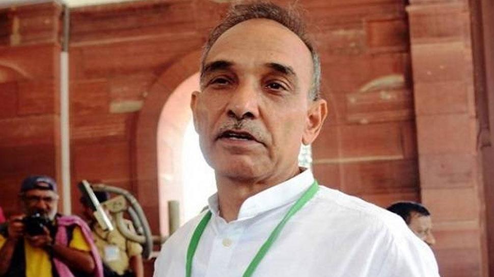 केंद्रीय मंत्री सत्यपाल सिंह ने कहा, 'RSS हिंसा नहीं शांति के पक्ष में खड़ा रहने वाला संगठन है'