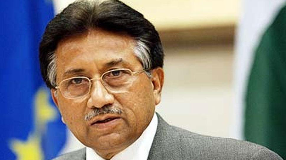 दिवंगत मौलाना के बेटे की मांग, परवेज मुशर्रफ को पाकिस्तान लाकर मुकदमा चलाया जाए