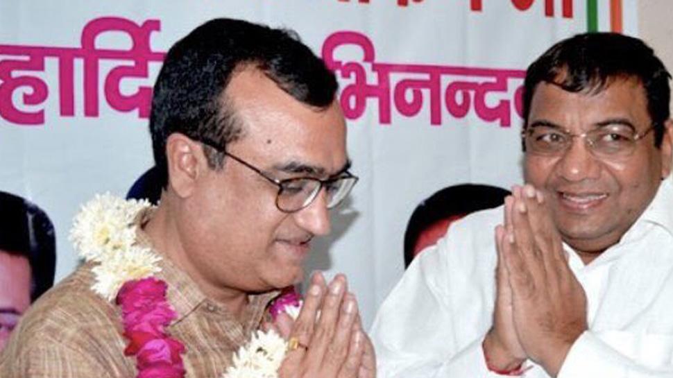 सुशील गुप्ता ने इस्तीफा देते वक्त कहा था मुझसे राज्यसभा का वादा किया गया है : माकन