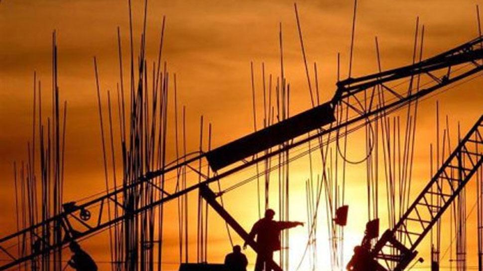 'चालू वित्त वर्ष में 7 प्रतिशत से कम रहेगी भारत की वृद्धि दर'