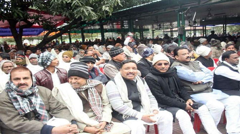 Image result for एक अटके बांध के चलते लटक गई 7 गांवों के 200 लड़कों की शादी, घर में चूल्हा फूंकने को हैं मजबूर!