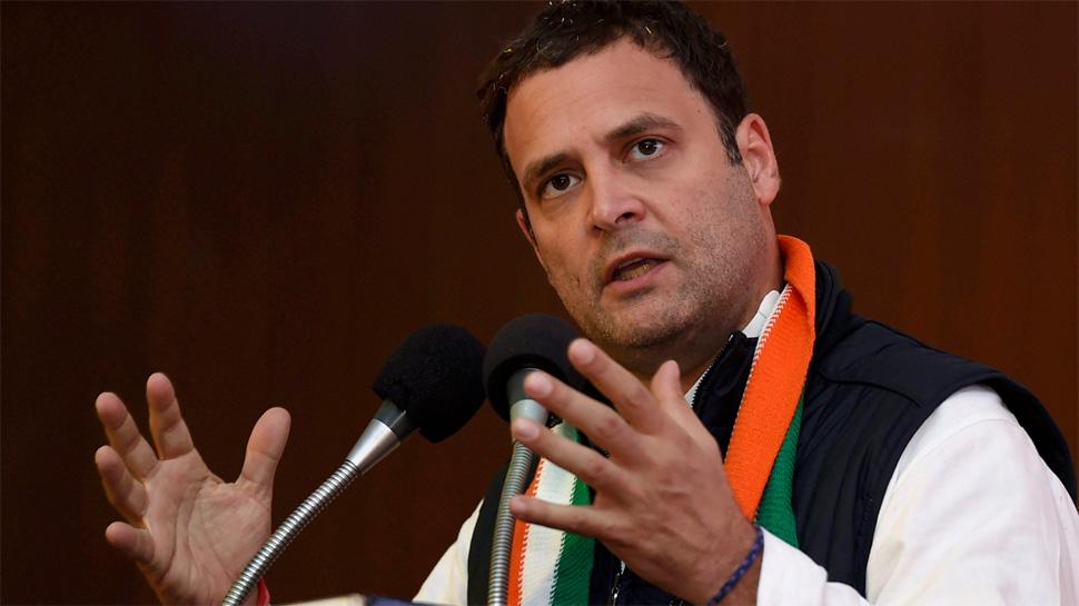 Image result for राहुल ने पार्टी में किए कई बड़े बदलाव