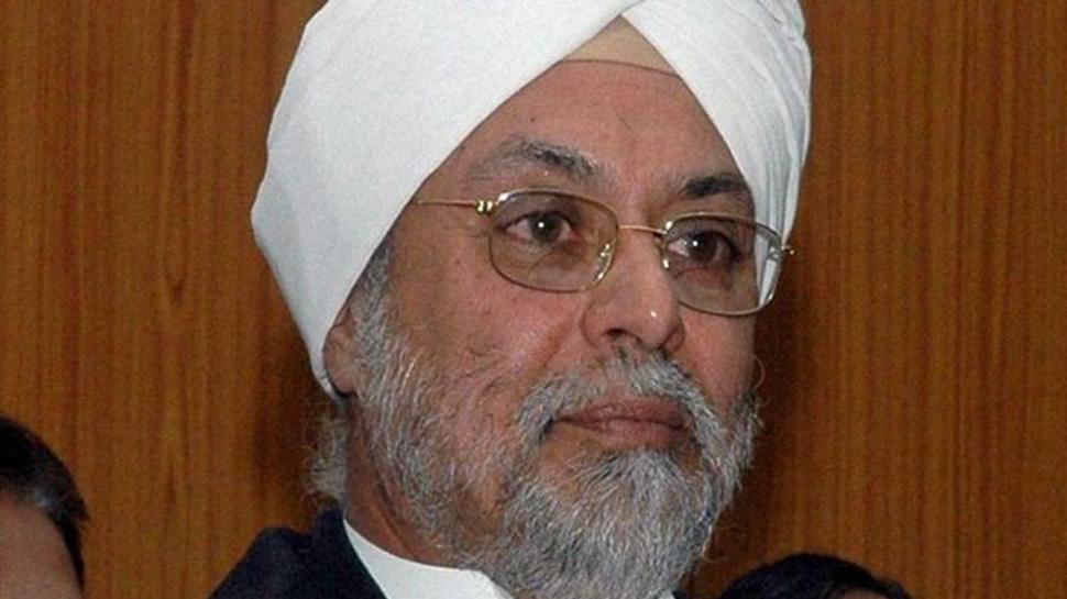 हिंदुत्व की राजनीति भारत के हित में नहीं, विश्व शक्ति बनने में बाधक: पूर्व CJI खेहर