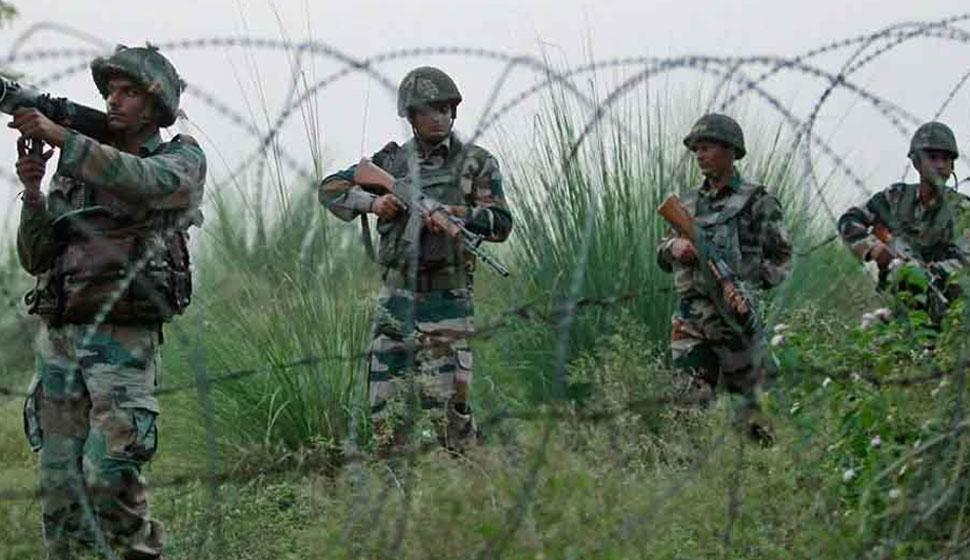 पाकिस्तानी बंदूक में 'चीनी बुलेट' बनी भारतीय जवानों के लिए जानलेवा, गृह मंत्रालय ने किया खुलासा