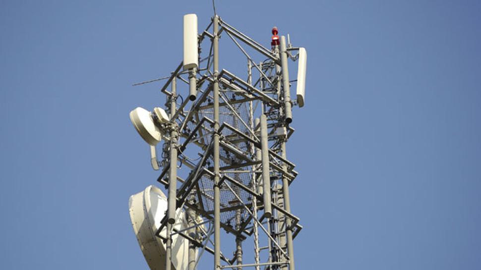 मोबाइल टावर्स के लिए डॉट के नियमों के साथ तालमेल नहीं बैठा रहे राज्य