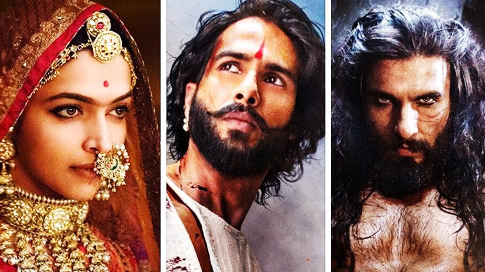 गुजरात में रिलीज नहीं होगी 'पद्मावत', मध्य प्रदेश में भी बैन हो सकती है फिल्म