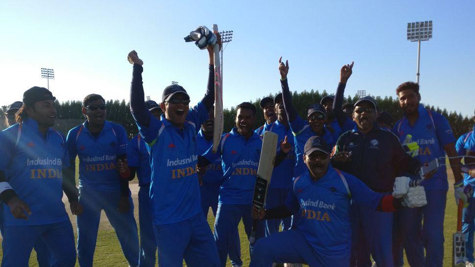 क्रिकेट विश्वकप : भारत ने पाकिस्तान को चटाई धूल, सात विकेट से दी करारी शिकस्त