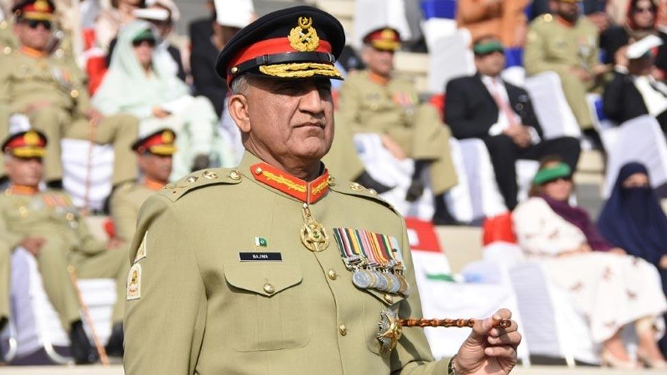 पाकिस्तान ने दिखाई अकड़! सेना प्रमुख बाजवा ने कहा, अमेरिका से मदद बहाल करने की मांग नहीं करेंगे