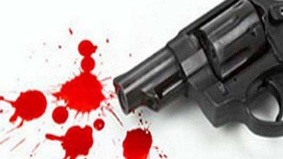 ग्रेटर नोएडा में मुक्केबाज की गोली मारकर हत्या