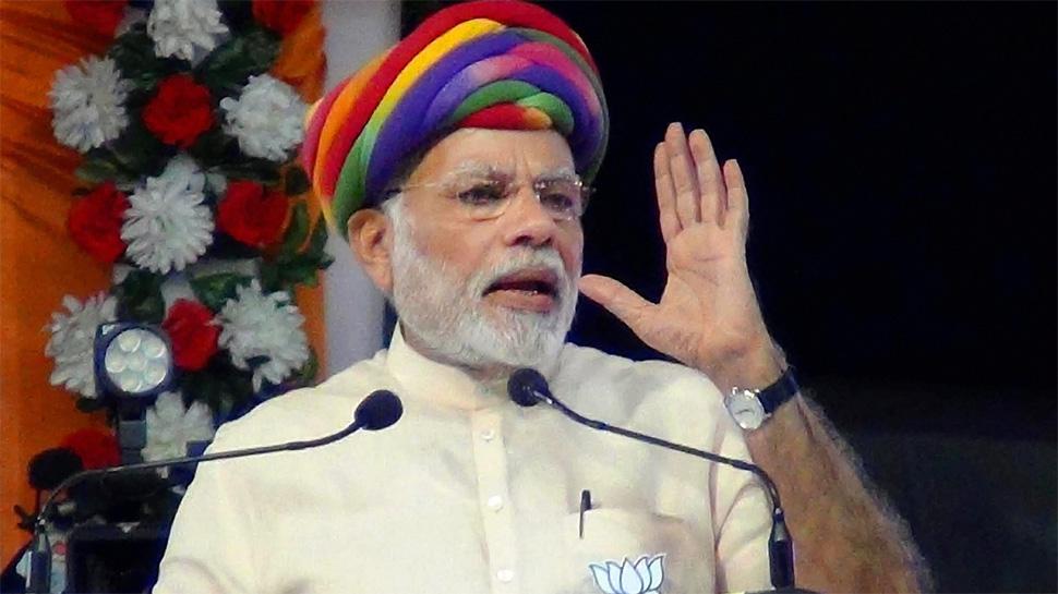 प्रधानमंत्री बनने से पहले नरेंद्र मोदी ने ऐसे दी थी संक्रांति की बधाई, शेयर की थी अपनी लिखी ये कविता